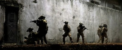 Com'è Zero Dark Thirty, il film sull'uccisione di Osama bin Laden