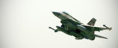 Israele ha attaccato la Siria?