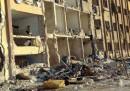 Le bombe di Aleppo