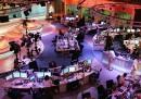 <i>Al Jazeera</i> s'è comprata <i>Current TV</i>