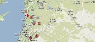 Il regime di Assad ha usato armi chimiche in Siria?