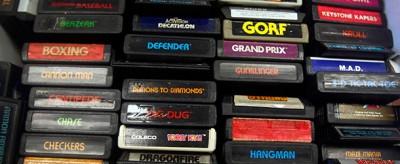 Il fallimento di Atari