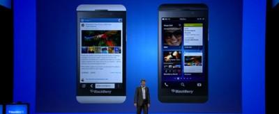 Il nuovo BlackBerry 10 e tutto il resto