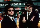 La storia dei Blues Brothers