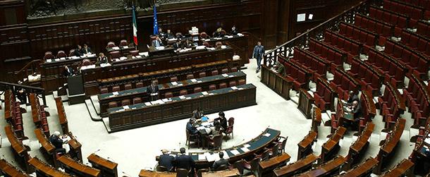 Candidati alla camera del partito democratico le liste for Deputati camera numero