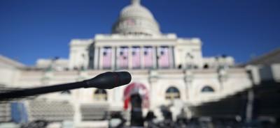 10 cose per impallinati sui giuramenti presidenziali americani