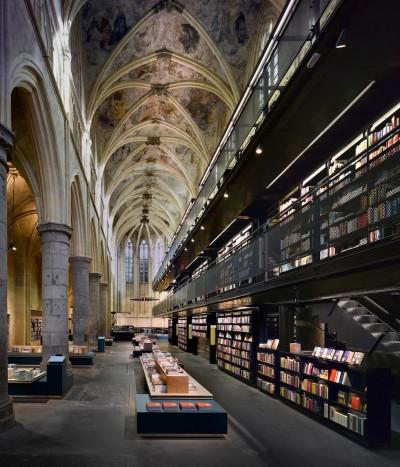 Le 20 librerie più belle del mondo - Il Post