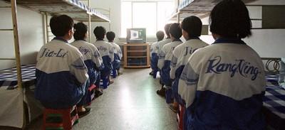 La Cina abolirà i campi di lavoro?