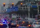 In Cina non si passa più col giallo