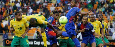 È iniziata la Coppa d'Africa