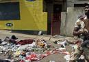 Costa d'Avorio, 60 persone sono morte schiacciate dalla folla