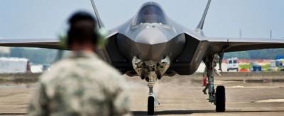 Quanto costano gli F-35?