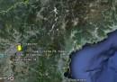 I campi di prigionia della Corea del Nord, su Google Earth