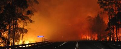 Incendi in Australia, le nuove foto