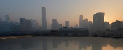 Città inquinate del mondo