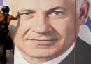 Martedì si vota in Israele