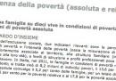 """Cosa sono i """"poveri"""" per l'Istat"""