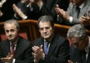 Caduta governo Prodi 2008