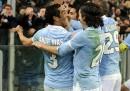 Lazio-Juventus 2-1