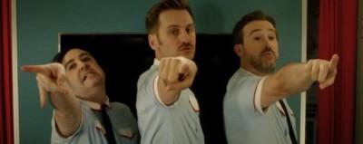 Il teaser trailer de Gli amanti passeggeri di Pedro Almodovar