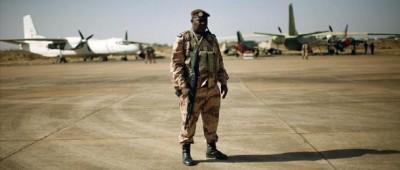 Immagini dal Mali