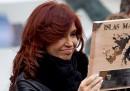 La lettera di Kirchner ai giornali britannici