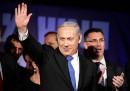 In Israele ha vinto Netanyahu, di poco