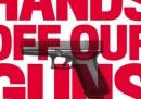 David Mamet in difesa delle armi
