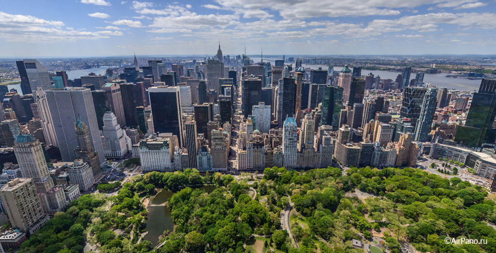 Sopra manhattan il post for Appartamenti vacanze new york city manhattan