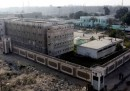 Gli scontri a Port Said