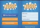 Ruzzle - Iscrizione