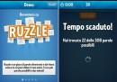 Ruzzle - Scopo del gioco