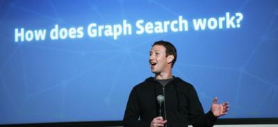 Facebook ha fatto un motore di ricerca