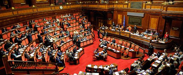 Candidati al senato del partito democratico le liste il for Numero parlamentari pd