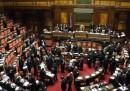 Decadenza Berlusconi, diretta streaming
