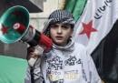 Fotografie dalla Siria