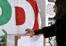 Il PD cambia le liste in Sicilia