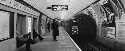 150 anni sotto Londra