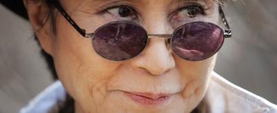 Possiamo volere bene a Yoko Ono, finalmente?