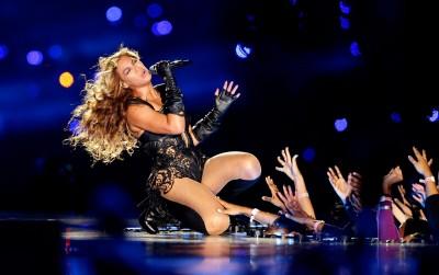 Lo show di Beyoncé al Super Bowl