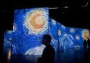 Van Gogh Alive - Tel Aviv