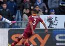 Serie A, risultati e classifica della ventiquattresima giornata