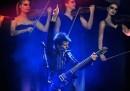 Le foto dei Brit Awards 2013