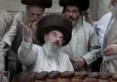 Le foto del Purim