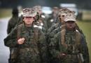 Marines Donne