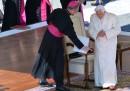 Ultima udienza generale di papa Benedetto XVI, Joseph Ratzinger