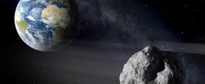 Asteroid 2012 DA14 ci passa molto vicino