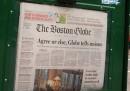 Il Boston Globe è in vendita