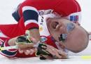 Campionati mondiali di sci nordico