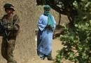 La situazione a Gao, Mali